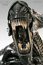 Sideshow Stan Winston Studio QUEEN ALIENS 1:4 Scale statue Bust Predator SAMPLE