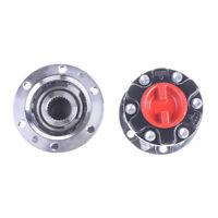 VI Free Wheel Hubs For Toyota HiLux Torsion Bar Wishbone Up To 1997 43509-35030