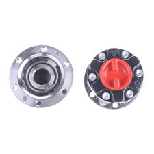 VI Free Wheel Hubs For Toyota HiLux Torsion Bar Wishbone Up To 1997 43509-35030