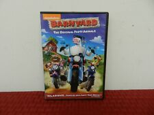 Barnyard (DVD, 2006, Widescreen)