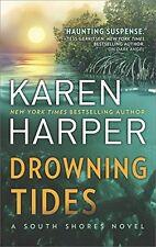 Drowning Tides (South Shores) by Karen Harper