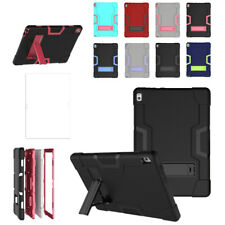 For Lenovo Tab P10 10.1 Tablet Case Heavy Duty Protective With Kickstand Shell