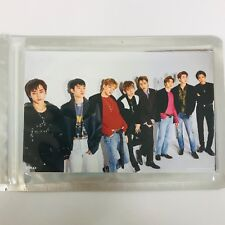 SM Town EXO the 5th Repackage Album [Love Shot] Official Goods : 4x6 Photo Set