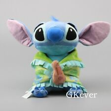 Original Lilo & STITCH Plush Toy with Blanket Stuffed Doll RARE Collectible Gift