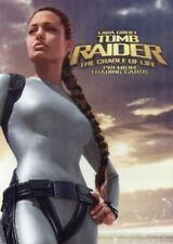 Tomb Raider Action Collectable Trading Cards