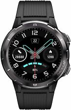 Lintelek Smart Watch, Fitness Tracker with Heart Rate Monitor, Activity Tracker