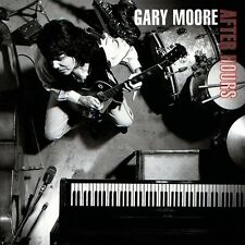 Gary Moore After Hours CD NEW SEALED 1992 Blues