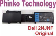NEW Original Genuine Battery Dell Inspiron 14z-5423 15z-5523 2NJNF 8JVDG T41M0