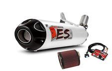Big Gun Eco Slip Tubo di Scarico + Efi + Kn Can Am Renegade 800 09 10 11 12