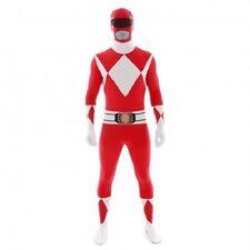 Morphsuits - Costume per Travestimento da Power Rangers adulto Taglia M
