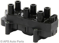Opel Vauxhall Omega 2.5 3.0 Vectra 2.5 Ignition Coil Pack V6 1208007 90452255