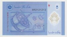 BR 2121212 Repeater RM1 Polymer Zeti UNC Malaysia