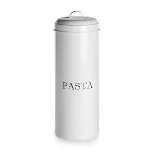 Pasta Canister Spaghetti Container Kitchen Storage Jar Pasta Tub M&W