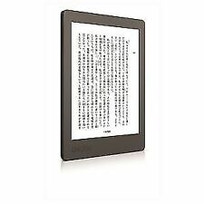 2017 Kobo Aura Edition 2 eReader Wi-fi 6 Touch Screen 4gb Japan Black From