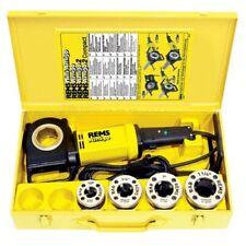Rems Filiera elettrica con bussole a cambio rapido Amigo 530020