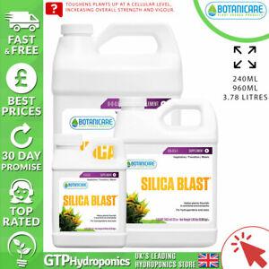 Botanicare Silica Blast - 240ml 8oz / 960ml 1 Quart / 3.78L 1 Gal / 9.46L 2.5G