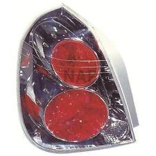 Lighting Control Module-S NAPA/BALKAMP-BK 8215280 fits 05-06 Nissan Altima