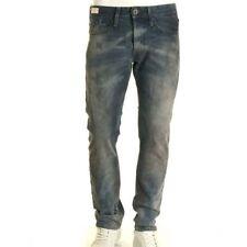 Replay Distressed Skinny, Slim 32L Jeans for Men
