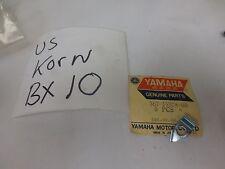 NOS 1973-83 Yamaha , GT1 GT80 DT80,TY80,GTMX,YZ80 Carburetor intake holder