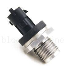 Fuel Rail Pressure Sensor 0281006327 For Dodge Ram Cummins 2007-2012 6.7L NEW