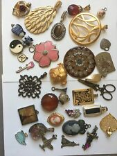 Pendants And Charms For Jewelry Making Recycled