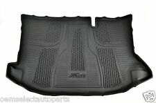 OEM NEW 2011-2015 Ford Fiesta 5-DR HATCHBACK Rear Cargo Protector Mat Floor Tray