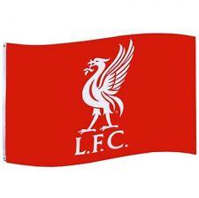 Liverpool F.C 2018/2019 Season Flag