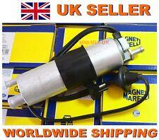Pompe à combustible kraftstoffpumpe MERCEDES CLK CLASSE C W202 S202 180 200 220 230 nouveau 6
