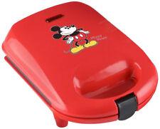 Disney DCM-8 Mickey Cake Pop Maker Mini, Red