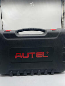 Autel MaxiSys Pro MS908P Car Diagnostic Scanner with ECU Coding and Programmin