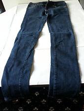 womens diesel jeans  Matic Slim Tapered Stretch Skinny  Dark Blue Jean  0881K