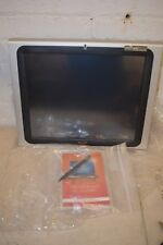 iEi Panel PC JobPack Industrial Touchscreen Panel VMC17 AFL-517A-GM45 Windows 7