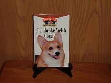 An Owner'S Guide To A Happy Healthy Pet The Pembroke Welsh Corgi By D. Harper