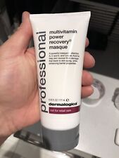 DERMALOGICA MULTIVITAMIN POWERY RECOVERY MASQUE 6OZ * PRO SIZE