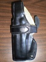 Safariland 070-40-92 Holster Fits Smith and Wesson 40F