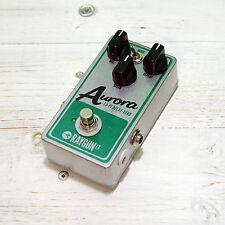 Raygun FX Aurora LoFi Delay-verb (Mini V2) -Handmade Guitar Fx Pedal