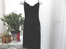 """top shop""ladies black cocktail dress size 10 b.n.w.t."