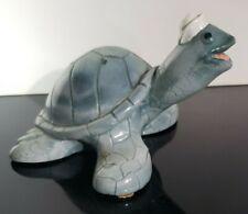 G. H. Cook Company Fine Sculptures, Sea Turtle in Sailor Hat
