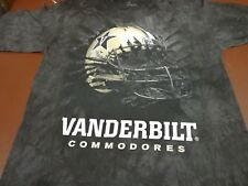 Vanderbilt   Commodores  Operation Hat Trick The MountainT Shirt Youth  XL J9
