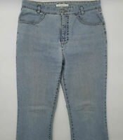 MAC Melanie W30 L30 blau Damen Designer Denim Jeans Hose Vintage Mode Chic Lady