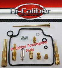 OEM QUALITY 2003-2005 Honda TRX 650 Rincon Carburetor Rebuild Kit Carb Repair