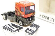 Herpa Albedo - Renault AE Magnum LKW SZM Zugmaschine rot 1:87 H0