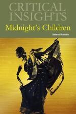 Midnight's Children (Critical Insights)