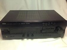 YAMAHA RX-V493 5.1 Channel Surround Stereo AV Receiver