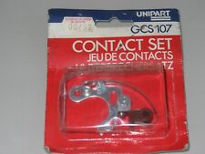 NOS GENUINE CONTACT IGNITION POINTS ROVER P5 3 LITRE  MK2 & MK3 MODELS
