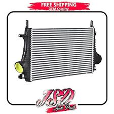 New Intercooler Charge Air Cooler For Buick Regal Saab 9-5 OE Quality 13241751