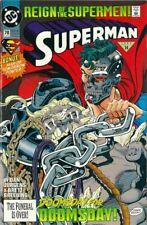 DC Superman 78