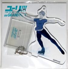 Yuri !!! on ICE on Concert Grand Prix Acrylic Stand Victor Nikiforov