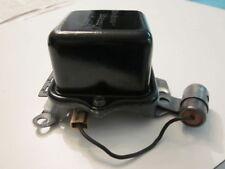 1968 Delco Remy Camaro Voltage Regulator 1119515 Corvette 8f june 68 515 Z/28
