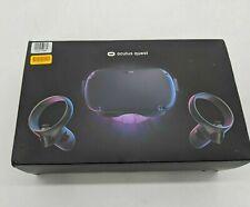 Good Oculus Quest 64GB VR Headset - Black